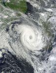 Cyclone tropical Haruna