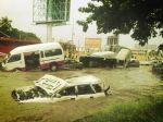 Inondation meurtrière à Maurice